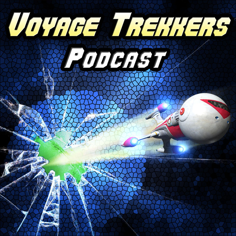 Podcasts – Voyage Trekkers Podcast